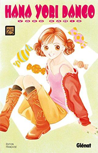 Hana Yori Dango - Tome 25