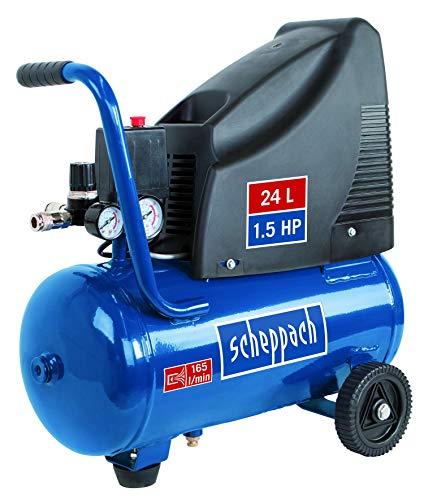 Scheppach Kompressor HC25o 230V 50Hz 1100W