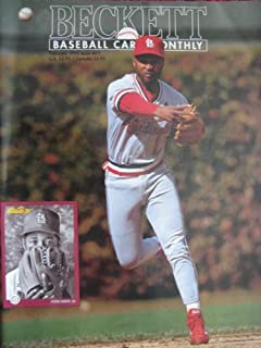 Beckett Baseball Card Monthly Magazine February 1992 - Volume 9 No. 2 Issue # 83