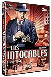 Los Intocables (1960-1961) (The Untouchables) - Volumen 1 [DVD]
