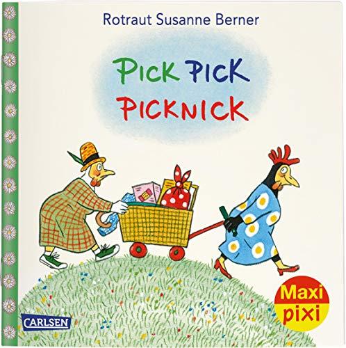 Maxi Pixi 288: Pick Pick Picknick
