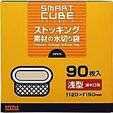 サニパック SC61 スマートキューブストッキング水切り90枚