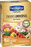 Naturen Engrais Universel Super Organique 1,5kg