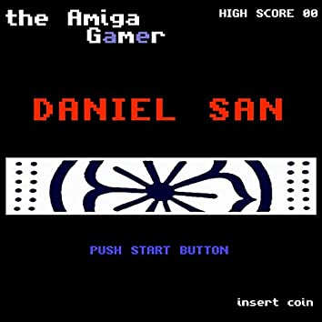 Daniel San
