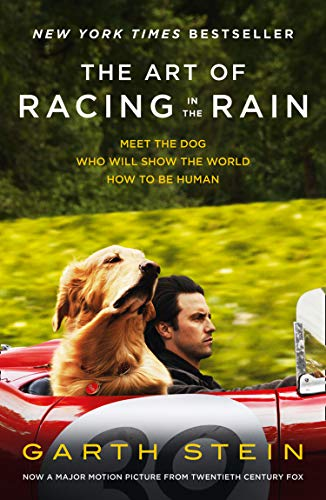 The Art of Racing in the Rain (English Edition)