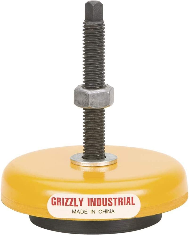 Grizzly Industrial G7159 - Machine Mount - 3
