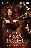 The Ebon Jackal (Folley and Mallory)