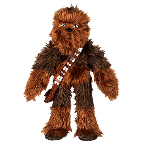 Star Wars Chewbacca Plush Toy