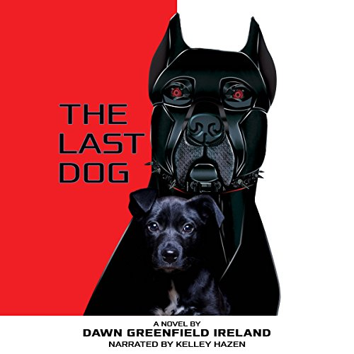 The Last Dog audiobook cover art
