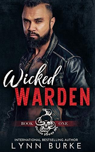 Wicked Warden by Lynn Burke ebook deal