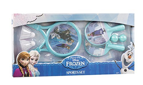 Disney Frozen Mega Sports Set