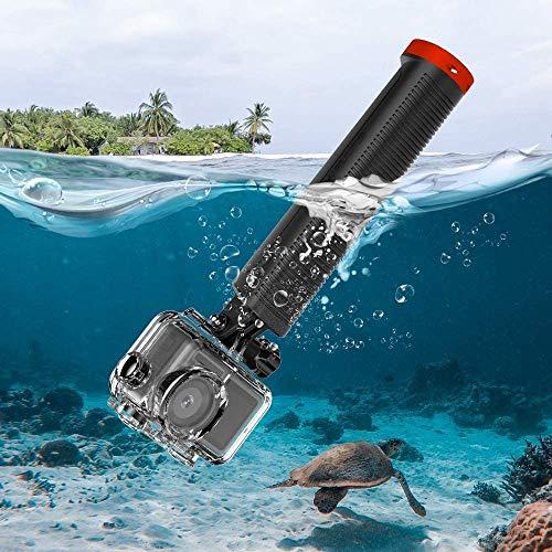 Taoric Bastone di galleggiamento/Bastone da snorkeling portatile...