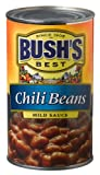 Pinto beans simmered in a mild chili sauce with chili pepper and garlic flavors Cholesterol-free Naturally gluten-free 6g of protein, 6g of fiber 27 ounce can
