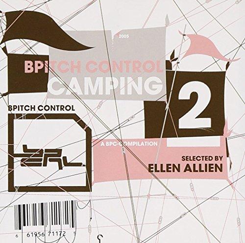 Vol.2-Camping