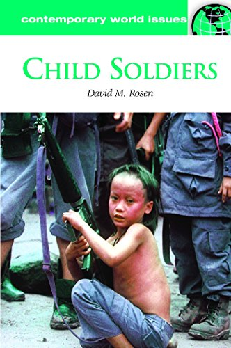 Child Soldiers: A Reference Handbook (Contemporary World Issues) (English Edition)