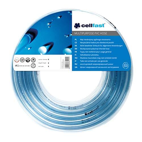 Cellfast UNIVERSAL universalschlauch, Blau, 8 mm x 1,5 mm, 5m