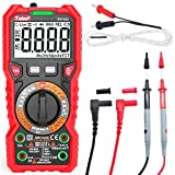Twidec/Multi-Function Advanced Digital Multimeter DC AC 6000 Counts Tester...