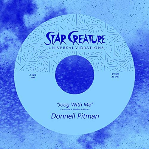 Donnell Pitman