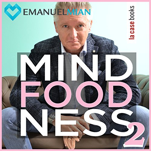 MindFoodNess 2 audiobook cover art