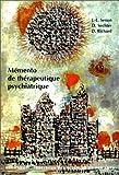 Mémento de Thérapeutique Psychiatrique
