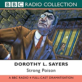 Strong Poison (Dramatised) cover art