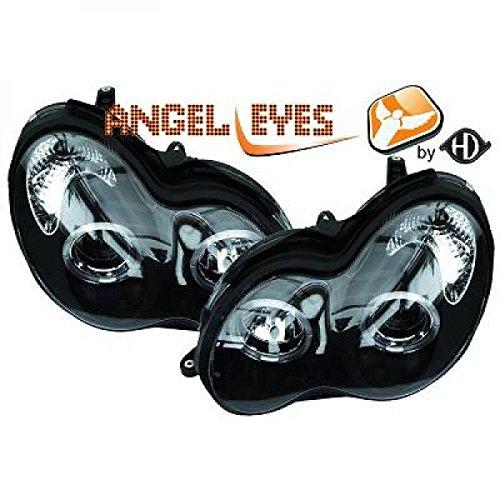 in.pro 1671980 Scheinwerfer Angel Eyes