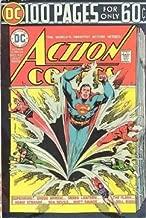 ACTION COMICS 437 (ACTION COMICS, VOLUME 37)