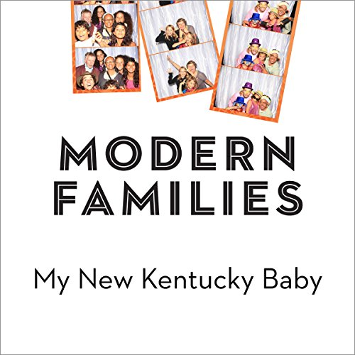 My New Kentucky Baby cover art