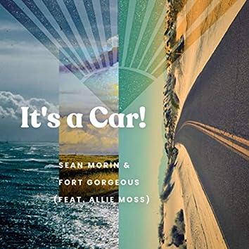 It's a Car! (feat. Allie Moss)