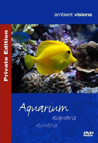 ambient visions Aquarium Private Edition