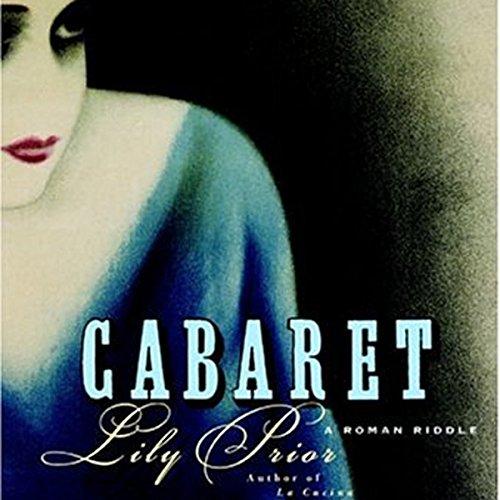 Cabaret audiobook cover art