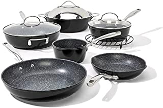 Best chef stone cookware Reviews
