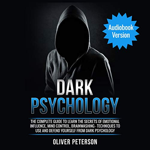 Dark Psychology cover art