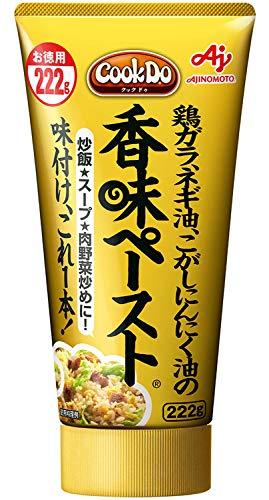 味の素 Cook Do香味ペースト 汎用ペースト調味料 222g×2個