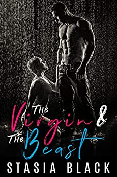 The Virgin and the Beast: a Dark Beauty and the Beast Tale (Stud Ranch Standalone Book 1) Review
