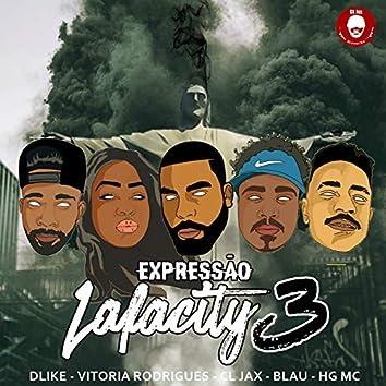 Expressão Lafacity 3