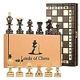 ajedrez y damas profesional