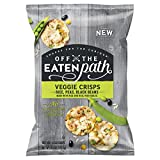 Sans Potato Chips Veggie Crisps By Off The Eaten Path, 6.25 Ounces