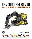 Le Monde Lego en mini (Over the Pop)