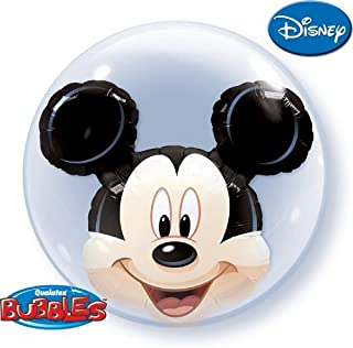 Mickey Mouse Qualatex 24