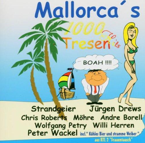 Mallorca'S 1000 Tresen-Hits