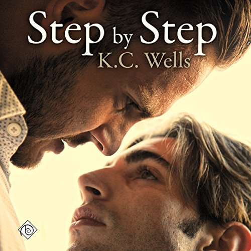 Step by Step                   By:                                                                                                                                 K.C. Wells                               Narrated by:                                                                                                                                 Conner Goff                      Length: 8 hrs and 33 mins     7 ratings     Overall 4.3
