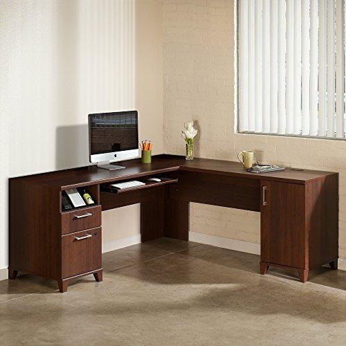Achieve L Shaped Desk