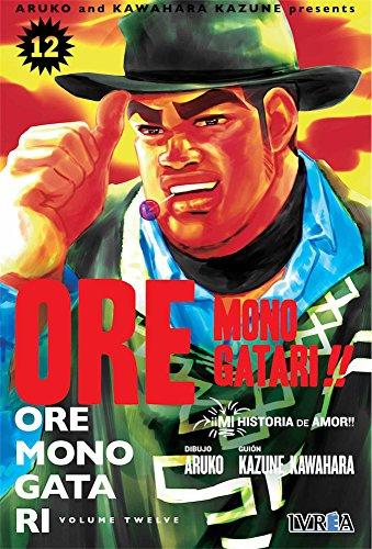 ORE Monogatari!! (¡¡MI historia de amor!!) 12
