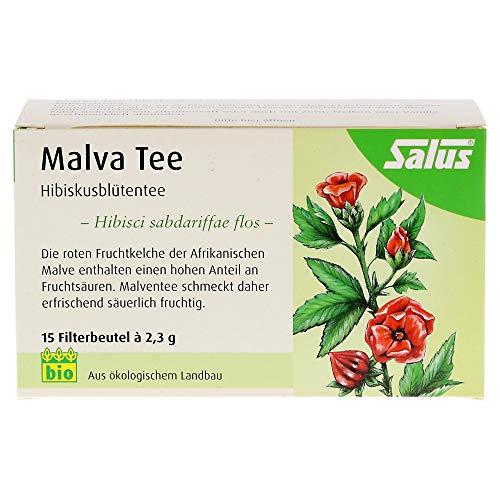 Malva Tee bio 15 FB (34 g)