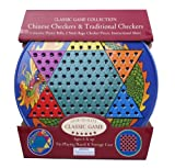 Best Chinese Checkers Game Sets - Chinese Checkers and Traditional Checkers Review