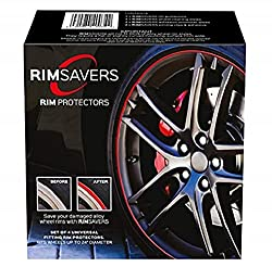 RimSavers RS-1 Alloy Wheel Protectors