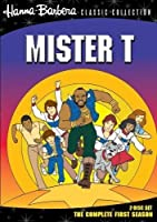 Mister T: The Complete First Season (2 Discs) by Mr. T