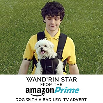 """Wand'rin' Star (From the """"Amazon Prime - Dog With A Bad Leg"""" TV Advert)"""