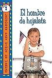 El hombre de hojalata (The Tin Can Man) (Lecturas para niños de verdad — Nivel 1 (Real Kids Readers — Level 1))
